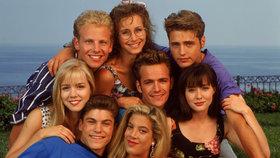 Beverly Hills: Styl devadesátek boduje dodnes