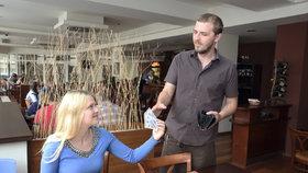 Obědy v Česku podražily o 7 korun, v průměru vyjdou na 120,50 Kč. Kde je nejlevněji?