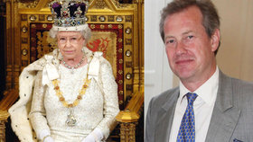 Bratranec královny Alžběty II. přiznal, že je gay! Jako vůbec první z britské královské rodiny