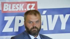 Lídr zelených a pirátů v Ústí Pitek: Čtvrtinu mých příjmů tvoří dotace