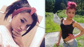 Policie pátrala po pohřešovaných sestrách (12 a 14): Našel je otec