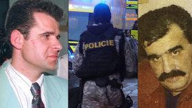 Drama při vyšetřování Mrázkovy vraždy: Vyhrožují nám, tvrdí kriminalisté