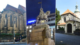 Svatý Václav v Praze: Vydejte se po jeho stopách nejen v Den české státnosti