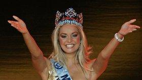 Před 10 lety se Gregor Kuchařová stala Miss World! 10 jejích životních zvratů