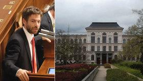 Vyšetřování předraženého muzea v Ústí řešil už i ministr Pelikán. Na co přišel?
