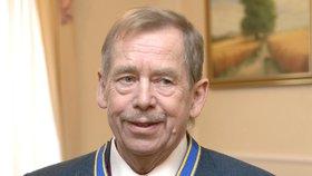 Václav Havel odbojář: Prezident dostal posmrtně osvědčení o boji s komunisty