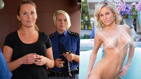 Česká pornohvězda řídila s pervitinem v žíle: Za trest uklízela v mateřské školce, soud ji navíc poslal do vězení