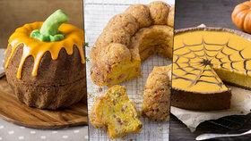 Dýňová sezóna: 3 recepty na netradiční dezerty!