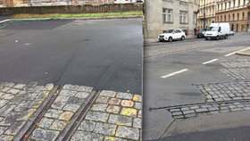 """Praha je plná záhadných kolejí, které vedou """"do nikam"""": Známe jejich účel"""