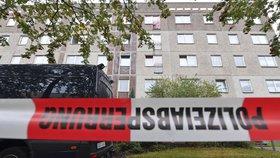 Sedm Afghánců mělo v Německu znásilňovat nezletilou. Natáčeli si to na mobil