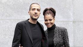 Janet Jackson (50) potvrdila těhotenství! Prvního potomka porodí nejspíš v listopadu