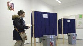 Jak a kdy volit v senátních volbách 2018?