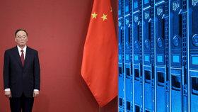 Čína chystá velké bodování miliardy lidí. Nedůvěryhodné čeká trest