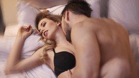 Moc suchá, nebo naopak moc vlhká? Sexu neprospívá ani jedno!