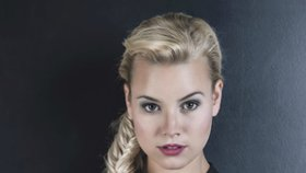 Patricie Pagáčová: Někomu vadí, že lezu do divadla bez herecké školy, ale to není můj problém!