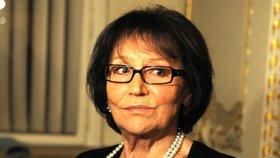 Strach o Martu Kubišovou (76): Zkrvavená skončila v nemocnici!