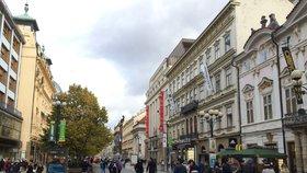 Chcete v centru Prahy opravovat dům? Praha 1 vyhlašuje granty do 1,5 milionu