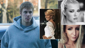 """Lži kolem večera stráveného s Justinem Bieberem: """"Vyvolené"""" mlží pod hrozbou vysoké pokuty"""