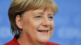 Merkelová bude opět kandidovat na kancléřku. Většina Němců ji ve funkci chce