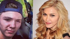 Šestnáctiletý syn Madonny byl zatčen na udání sousedů! Z čeho ho máma musí vysekat?