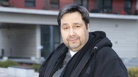 Moderátor Luboš Xaver Veselý: Odešel z Frekvence 1!