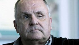 Jožo Ráž (62) má pořád elán: Obviněn ze znásilnění!