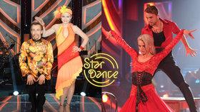 Unikl scénář finálového večera StarDance: Televize tutlala překvapení!