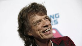 Mick Jagger tají vážnou chorobu?! Rolling Stones odkládají turné!