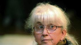 Zemřela oblíbená autorka dětských knížek Daisy Mrázková: Bylo jí 93 let