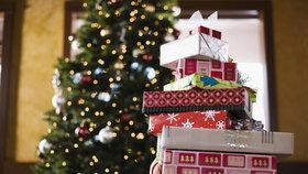 Víme, kde nakoupit vánoční dárky s až 50% slevou