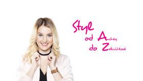 Styl od A do Z: 4 jednoduché módní triky, které oživí obyčejný outfit!