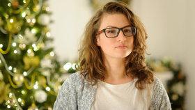 Vánoce a sebevraždy: Je jich skutečně více? Co dělat, když jste sami?
