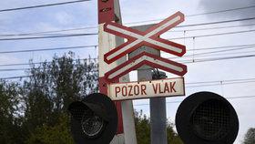 Vlak v Praze usmrtil muže mezi Braníkem a Krčí. Spoje v noci nabíraly zpoždění