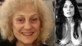 Sexbomba z Kladiva na čarodějnice Soňa Valentová: V hospici pod falešným jménem
