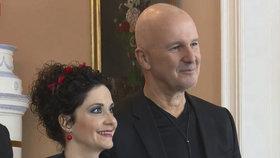 Soukup odtajnil podrobnosti svatby se Šoralovou: Za to ho ženské rozcupují!