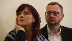 Expremiéra Nečase obžalovali. Žalobce ho viní z křivé výpovědi ve prospěch jeho ženy