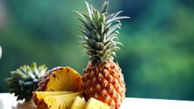 Jak si doma vypěstovat ananas? Je to překvapivě jednoduché