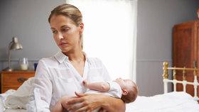 Američanky se dočkají šesti týdnů placené mateřské, Češkám ale dál můžou závidět