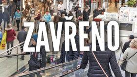 Čekají nás zavřené obchody o každém svátku? Lidovci chtějí zákon přitvrdit