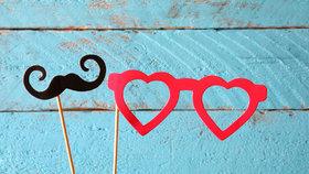 Svatební cirkus už tento víkend! Běžte se inspirovat pro váš den D!