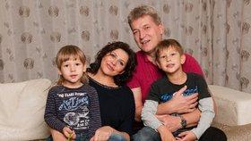 Ilona Csáková: Z jídelníčku škrtla lepek, je štíhlejší a srší dobrou náladou