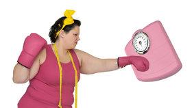 Chcete zhubnout a nejde to? Máte totiž hlad! 6 rad, jak změnit jídelníček
