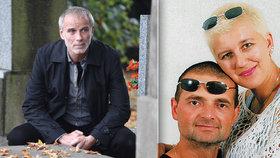 Natáčení Temného Kraje s Lukášem Vaculíkem: »Skolili« ho vraždící manželé Stodolovi!