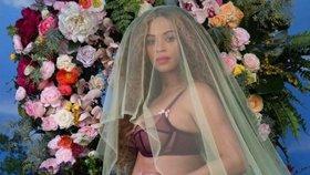 Beyoncé čeká dvojčata! Její fotka na Instagramu se stala nejlajkovanější všech dob