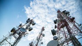 LTE vysílače rostou jako houby po dešti, lepší pokrytí jsme nikdy neměli