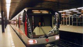 Kdy se pražské metro dočká pokrytí signálem? Podle institucí už do konce roku 2018