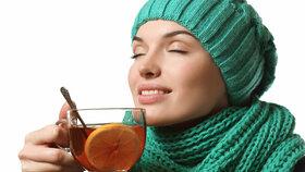 5 tipů na byliny, co uvolní nos i průdušky