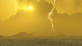 "NASA chce prozkoumat Venuši: Vyvinula techniku do ""pekelné atmosféry"""