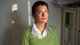 Psychosomatička Jarmila Klímová: Každá nemoc začíná v hlavě a je nějak užitečná!