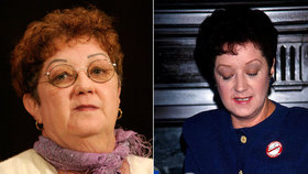 Bojovala za legalizaci potratů, pak je odsuzovala. Kontroverzní Norma McCorvey (†69) zemřela